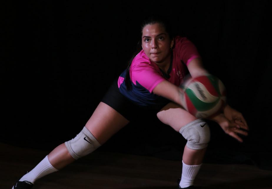 Grupo Representativo Voleibol - UNICATÓLICA
