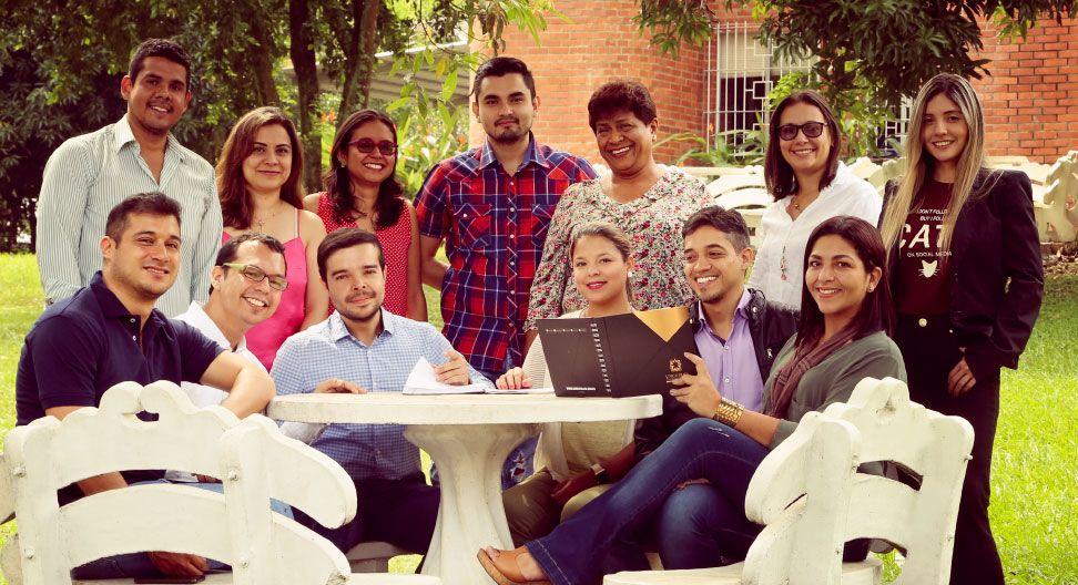 U-Manos - Grupo de Investigación en Prospectiva y Estrategia