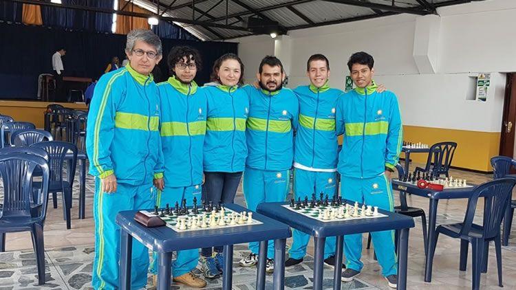 Juegos Universitarios Zonales y Regionales ASCUN 2018