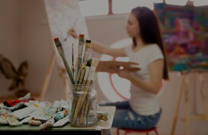 Licenciatura en Educación Artística en Open House