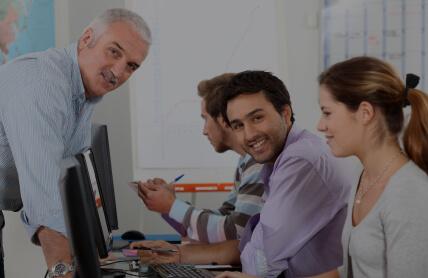 Licenciatura en Informática en Open House