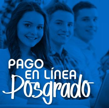 Pago Línea Posgrado UNICATÓLICA