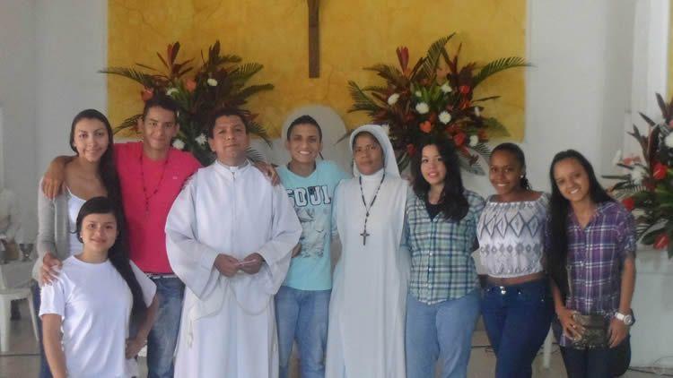 Misión Semana Santa Robles, Jamundí