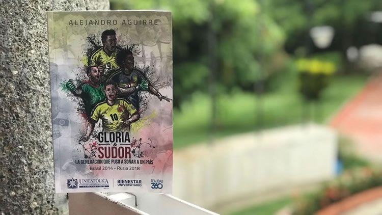 Novedad Editorial Gloria y Sudor