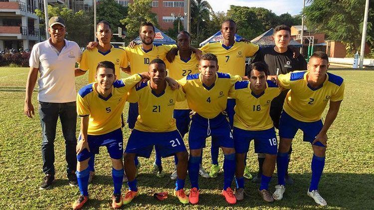 Octava Copa UCC 2018