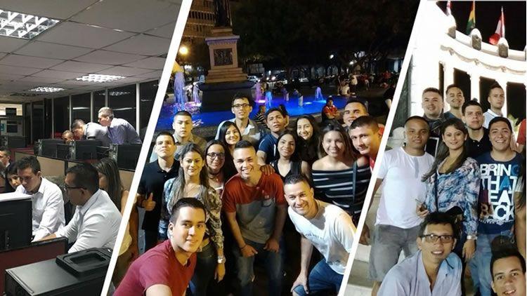 'Aprovisionamiento y Distribución en América Latina