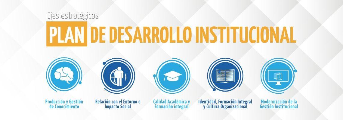 Plan Desarrollo Institucional UNICATÓLICA