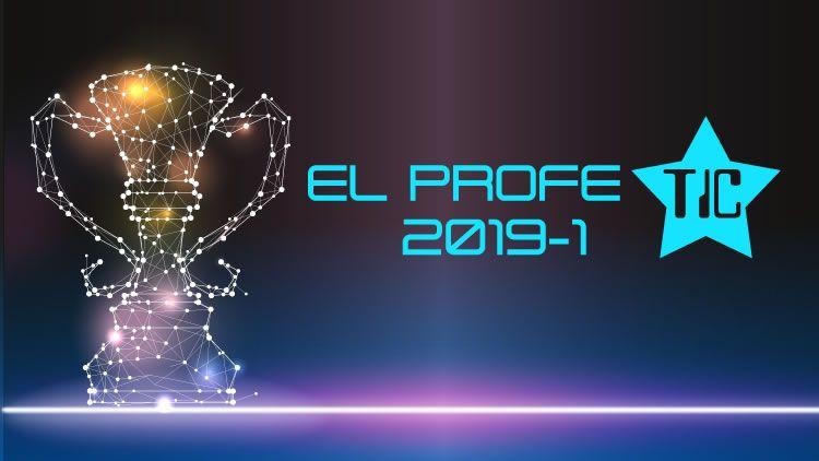Profe TIC 2019 UNICATÓLICA