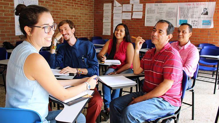 Proyecto de Bilingüismo Institucional UNICATÓLICA