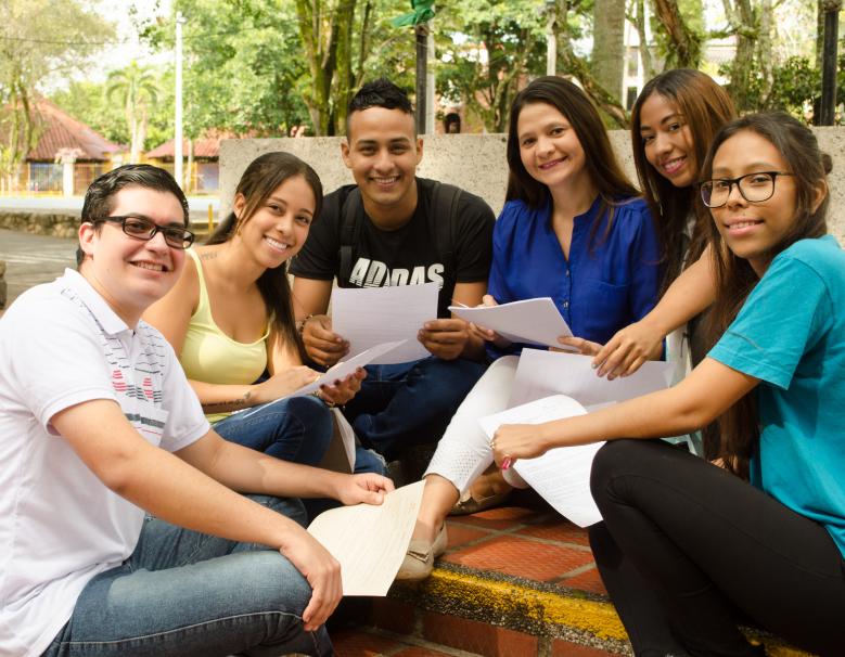 Proyectos de Investigación - Centro Pedagógico
