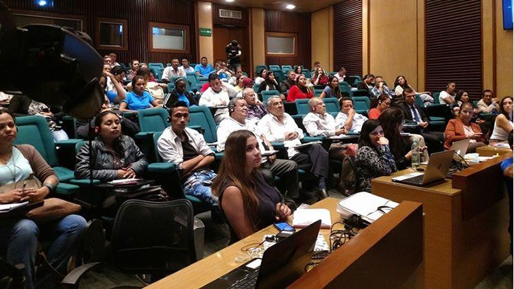 V Simposio Internacional de Emprendimiento Universitario