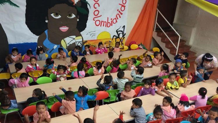 estauración del Comedor de la Fundación Centro Solidaridad la Esperan