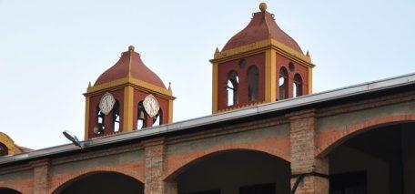 Sede Yumbo UNICATÓLICA