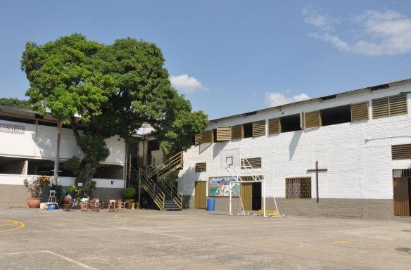 Sede Jamundí UNICATÓLICA