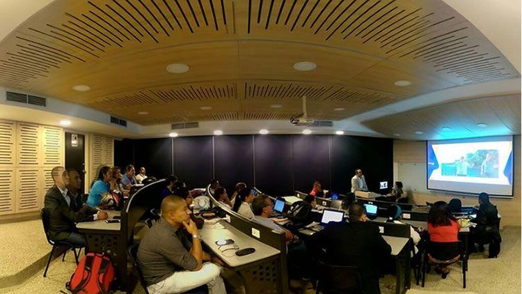 Seminario de Innovación Pedagógica a través de las TIC
