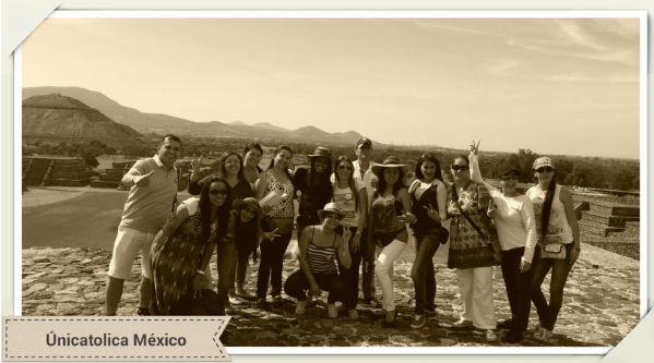 Seminario Internacional México UNICATÓLICA