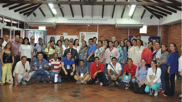 Seminario TIC 2017