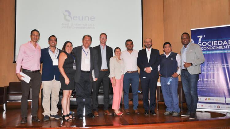 VII Simposio Internacional de Emprendimiento Universitario