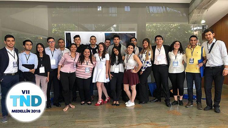 VII Torneo Nacional de Debate Medellín 2018