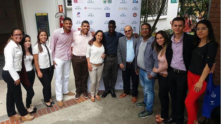 Sexto Encuentro Regional de Semilleros