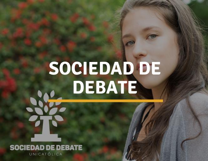 Sociedad de Debate ODHUM