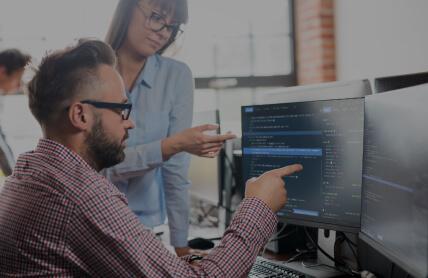 Tecnología en Desarrollo Software en Open House