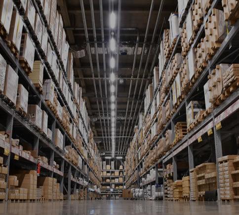 ecnología en Gestión de Logística Empresarial