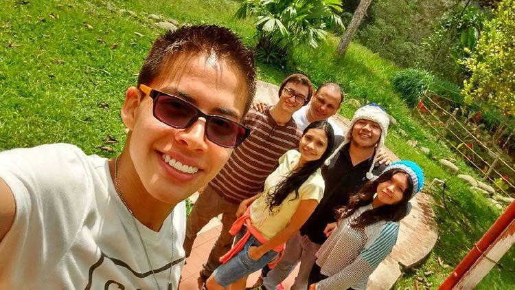 III Campamento de Integración de Voluntariado y Pastoral