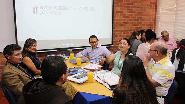 III Encuentro de Líderes Pastorales