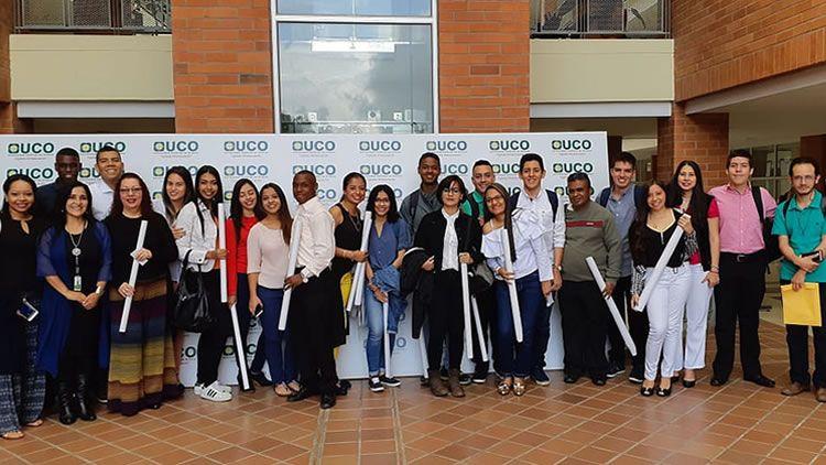 III Encuentro de Semilleros de Investigación de la Red de Universidades Católicas 2018