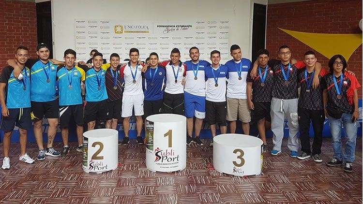 III Copa UNICATÓLICA