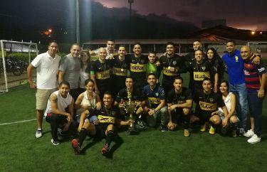 Torneos y Competencias Deportivas J Fernández
