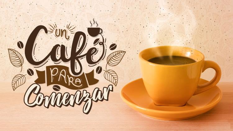 Un café para comenzar - Observatorio de Dignidad Humana