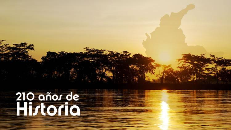 Un país para colombianos