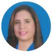 Vanessa García miembro COPASST UNICATÓLICA