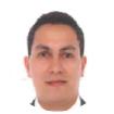 Walter León miembro COPASST UNICATÓLICA