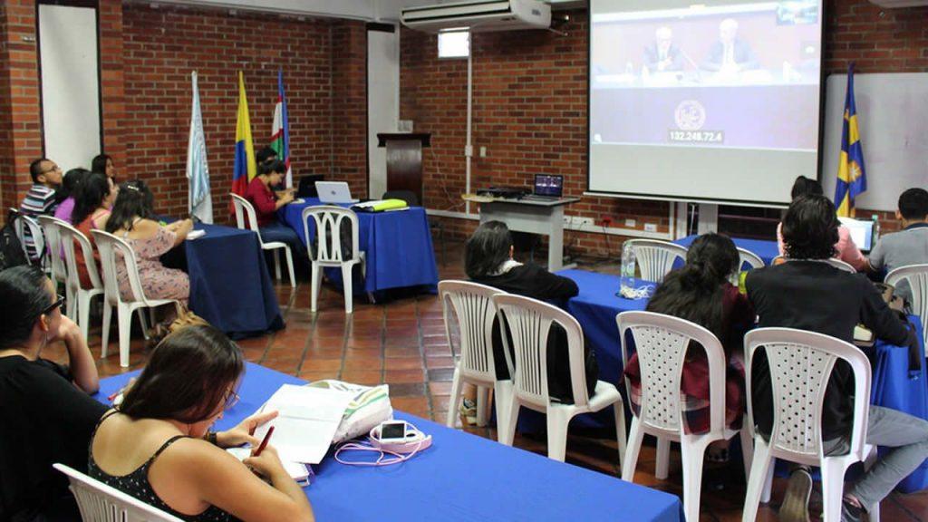 XII Seminario de Educación Superior UNAM