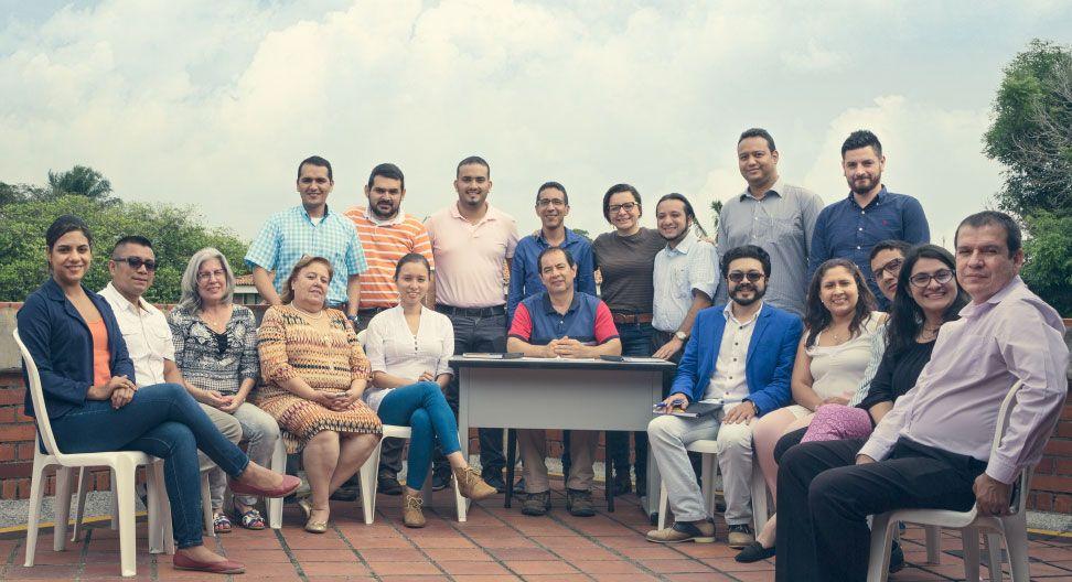Grupo de Investigación Trabajo en Comunidad